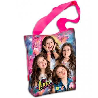 Bolsa Shopping Soy Luna Unique