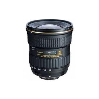 Objetivo Tokina AT-X 12-28mm F4 Pro DX para Canon