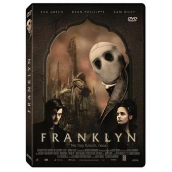 Franklyn - DVD
