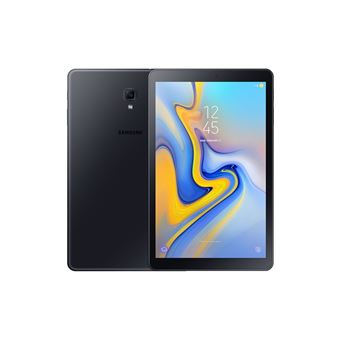 "Samsung Galaxy TAB A 10,5"" 32GB Wi-Fi Negro (Producto Reacondicionado)"