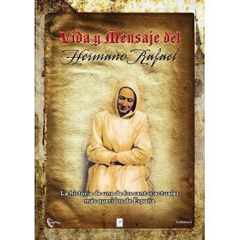 Vida y mensaje del hermano Rafael - DVD