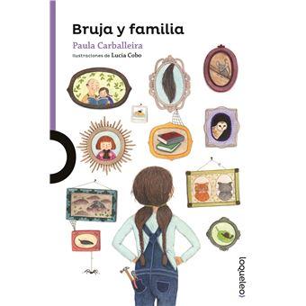 Bruja y familia