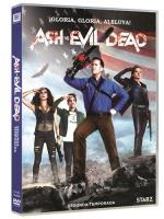 Ash Vs Evil Dead - Temporada 2 - DVD