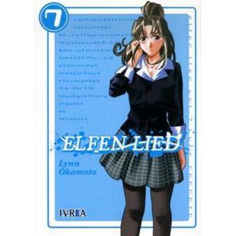 Elfen lied 7