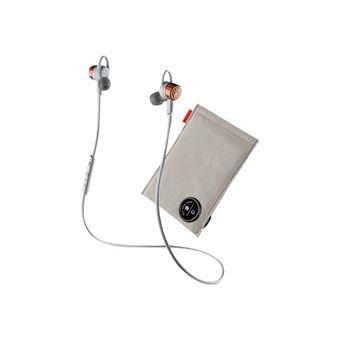 Auriculares inalámbricos Plantronics BackBeat GO 3 Copper Grey + estuche de carga