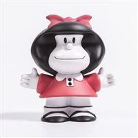 Figura coleccionista Mafalda