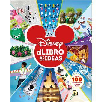 Disney - El libro de las ideas