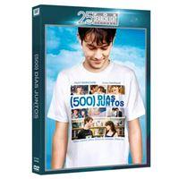 500 días juntos - Ed 25 Aniversario Fox Searchlight - DVD