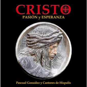Cristo (CD + DVD + libro)