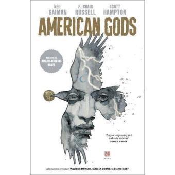 American gods-shadows
