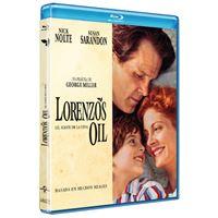 Lorenzo´s Oil (El Aceite de la Vida) - Blu-ray