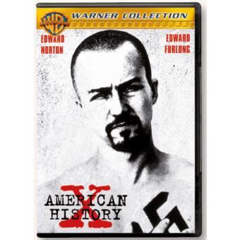 American History X - DVD