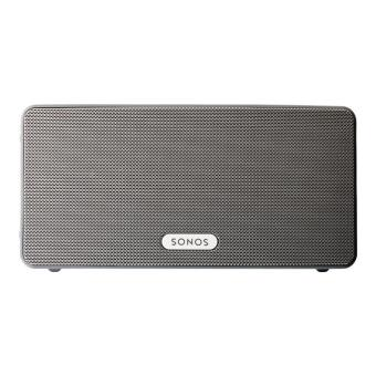 Altavoz multiroom Wi-Fi Sonos Play 3 blanco