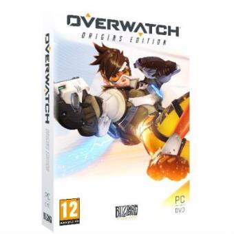 Overwatch: Origins PC