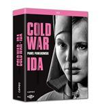 Pack Pawel Pawlikowski: Cold War + Ida - Blu-Ray