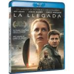 La llegada (Blu-Ray)