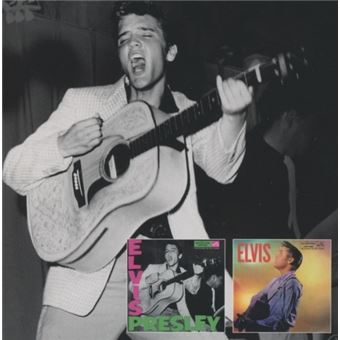 Elvis presley.. -o-card-