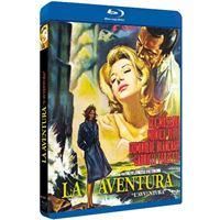 La Aventura - Blu-Ray