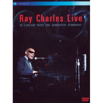 Live With the Edmonton Symphony - DVD