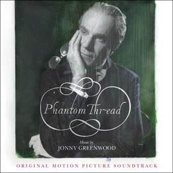 Phantom Thread BSO