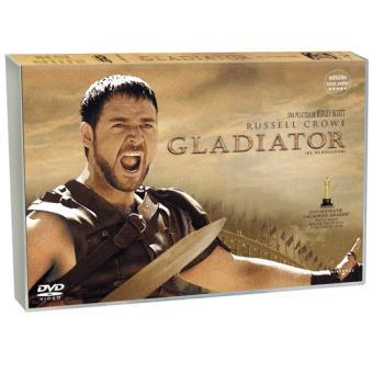 Gladiator - DVD Ed Horizontal