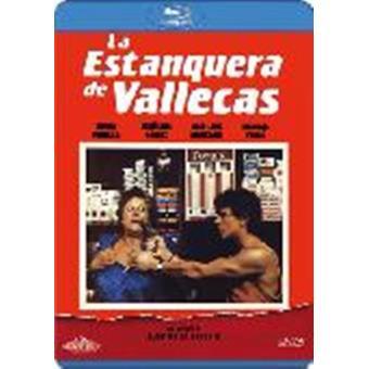 La estanquera de Vallecas - Blu-Ray