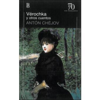 Verochka y otros cuentos