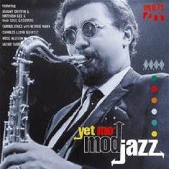 Yet Mo Mod Jazz