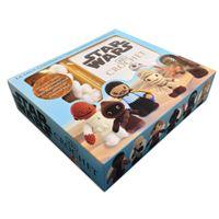 Kit Star Wars Más crochet
