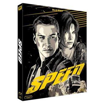 Speed - Ed Iconic - Blu-Ray