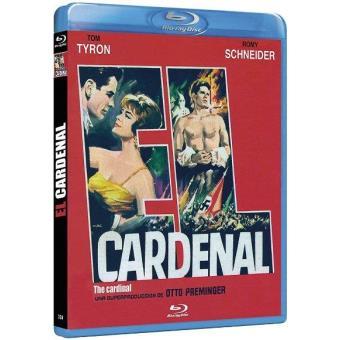 El cardenal - Blu-Ray