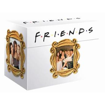 Pack Friends - Serie completa (Ed. 15º Aniversario) - DVD