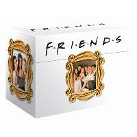 Pack Friends  Serie Completa (Ed. 15º Aniversario) - DVD
