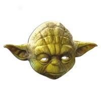 Máscara Star Wars Yoda