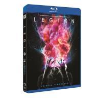Legion  Temporada 1 - Blu-Ray