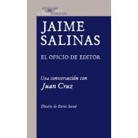 Jaime Salinas. El oficio del editor