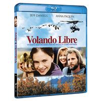 Volando libre - Blu-Ray