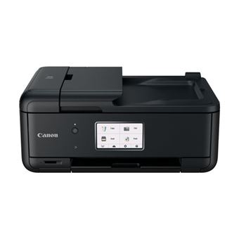 Impresora Canon Pixma TR8550 Negro