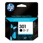 Cartucho de tinta HP 301 Negro - Exclusivo web