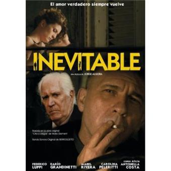 Inevitable - DVD