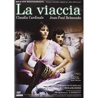 La Viaccia - DVD