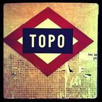 Topo - Vinilo