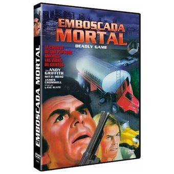Emboscada mortal - DVD