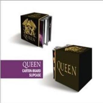 Queen 40 (Edición Box Set)