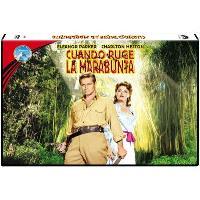 Cuando ruge la marabunta - DVD Ed Horizontal