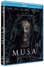 Musa - Blu-Ray