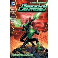 Green Lantern 5. Nuevo Universo DC