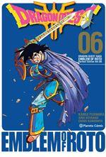 Dragon Quest Emblem Of Roto Nº 06/15