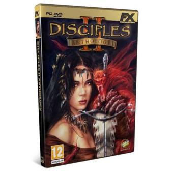 Disciples 2 Anthology Premium PC