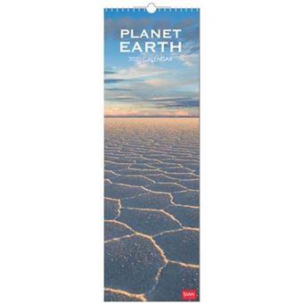 Calenadio 2020 Legami Planet earth - 16x49vm